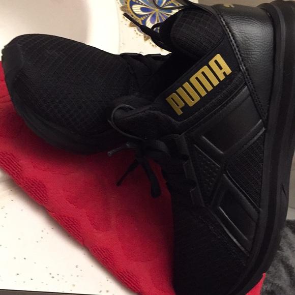 Puma Shoes   Puma Memory Foam Womens